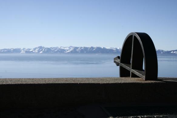Lake Tahoe via cahal822@flickr