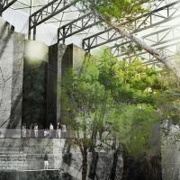 Davyhulme Wetlands & Anaerobic Digestion Park - Thomas Petch
