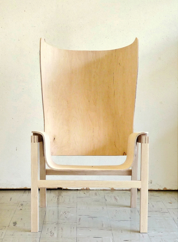 Chair-Front