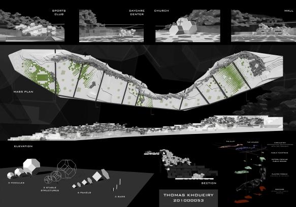 Mass Plan Concept Board