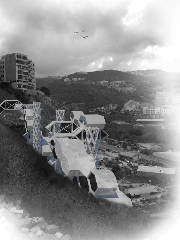 Quarry Residential Complex 3